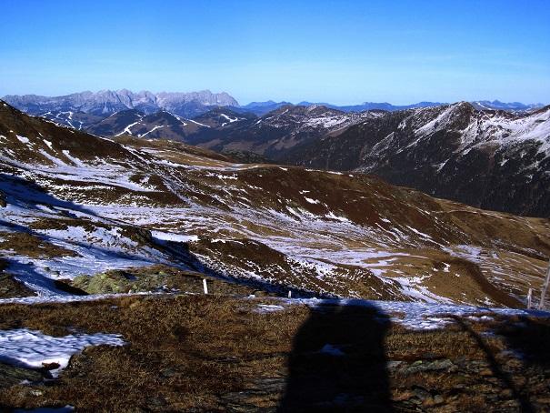 Foto: Andreas Koller / Wandertour / Aussichtsgipfel Gernkogel (2267m) / 21.01.2018 23:32:05