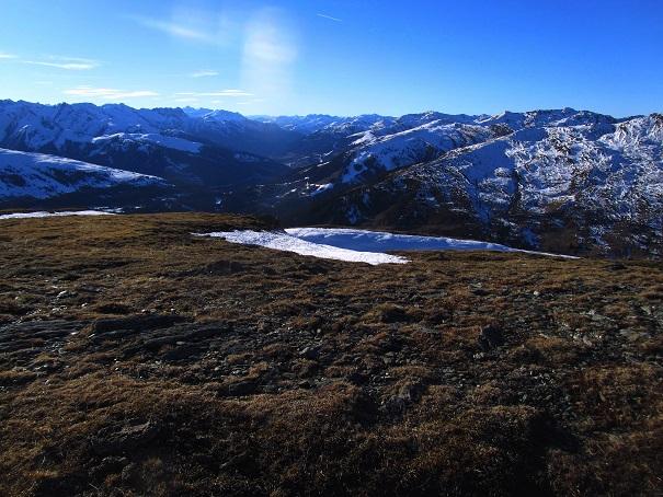 Foto: Andreas Koller / Wandertour / Aussichtsgipfel Gernkogel (2267m) / 21.01.2018 23:31:22