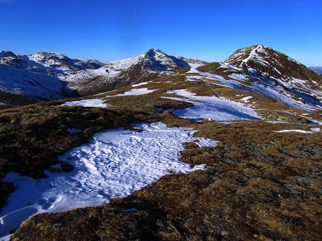 Foto: Andreas Koller / Wandertour / Aussichtsgipfel Gernkogel (2267m) / 21.01.2018 23:30:58