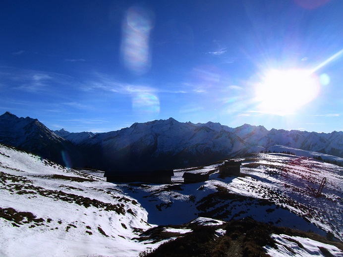 Foto: Andreas Koller / Wandertour / Aussichtsgipfel Gernkogel (2267m) / 21.01.2018 23:29:20