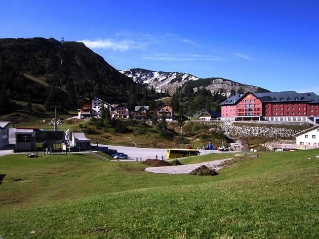 Klettersteig Ybbstaler Alpen : Alpintouren klettersteig tour bergmandl