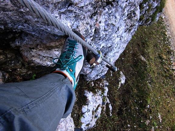 Klettersteig Ybbstaler Alpen : Fotogalerie tourfotos fotos zur klettersteig tour