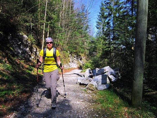 Klettersteig Chiemgau : Fotogalerie tourfotos fotos zur klettersteig tour