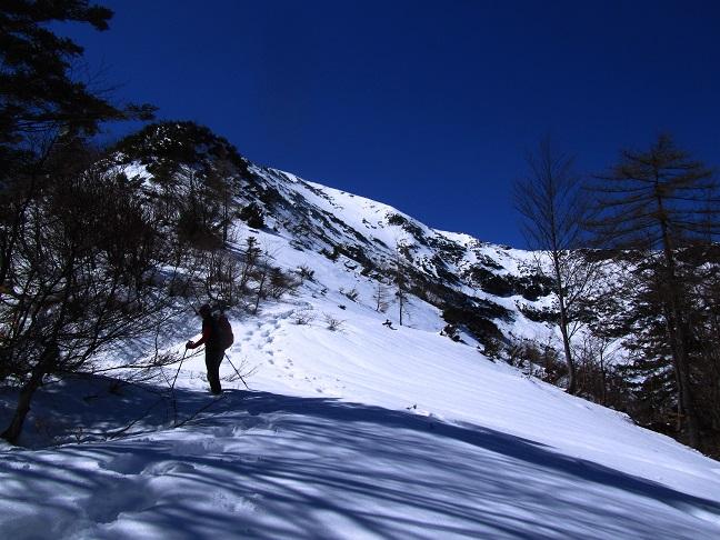 Foto: Andreas Koller / Wander Tour / Option Gspranggupf (1368m) / 15.04.2018 15:02:58