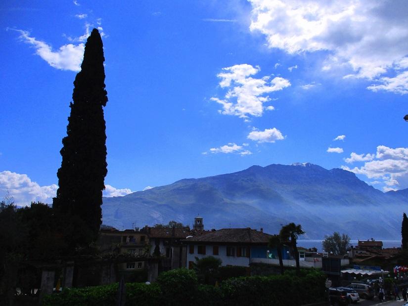 Klettersteig Riva Del Garda : Ostrachtaler klettersteig bergtouren und biketouren im allgäu
