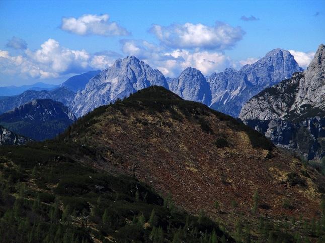 Klettersteig Däumling : Fotogalerie tourfotos fotos zur klettersteig tour tg nassfeld 1