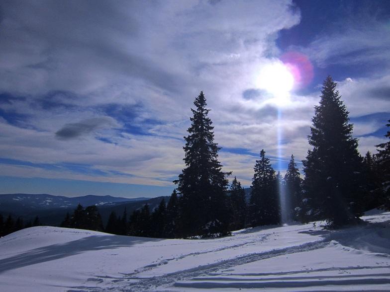 Foto: Andreas Koller / Skitour / Vom Salzstieglhaus auf den Speikkogel (1993m) / 10.12.2018 01:50:46