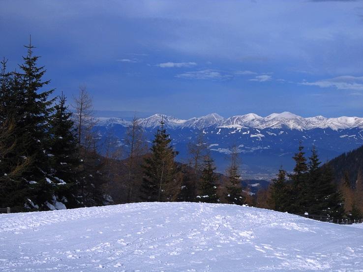 Foto: Andreas Koller / Skitour / Vom Salzstieglhaus auf den Speikkogel (1993m) / 10.12.2018 01:49:58
