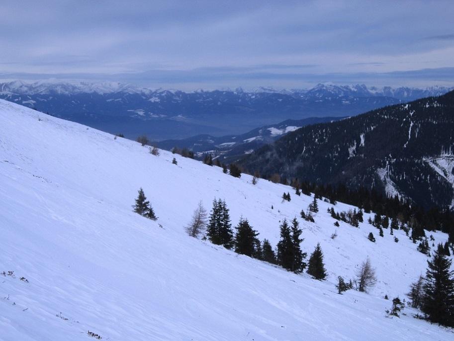 Foto: Andreas Koller / Skitour / Vom Salzstieglhaus auf den Speikkogel (1993m) / 10.12.2018 01:48:04