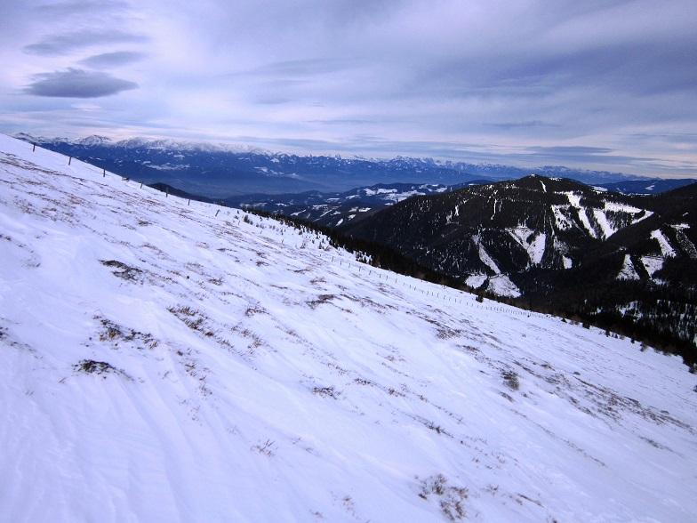 Foto: Andreas Koller / Skitour / Vom Salzstieglhaus auf den Speikkogel (1993m) / 10.12.2018 01:47:50