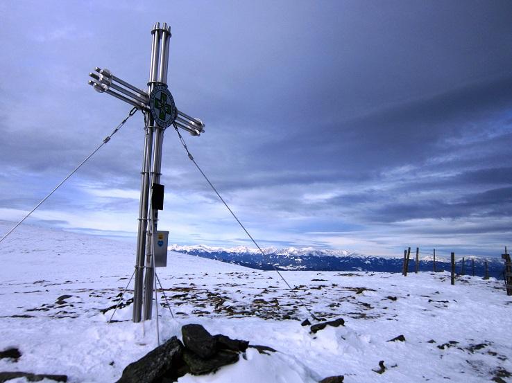 Foto: Andreas Koller / Skitour / Vom Salzstieglhaus auf den Speikkogel (1993m) / 10.12.2018 01:46:12