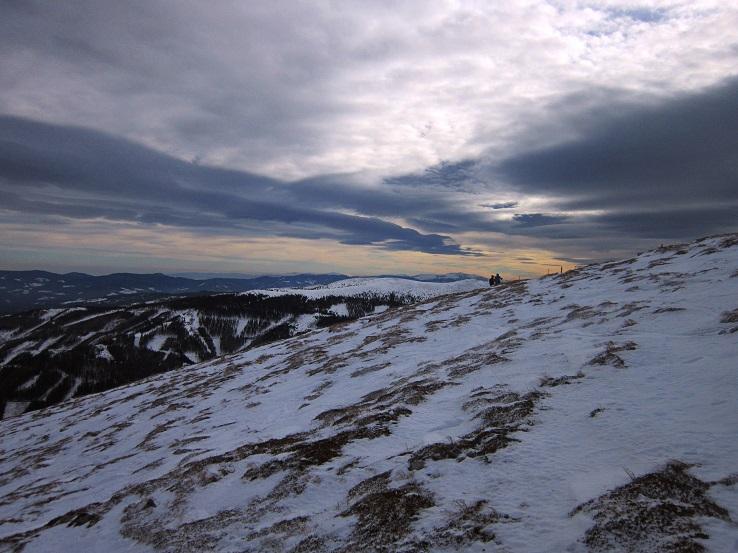 Foto: Andreas Koller / Skitour / Vom Salzstieglhaus auf den Speikkogel (1993m) / 10.12.2018 01:45:30
