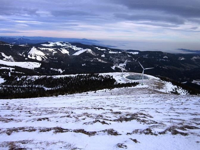 Foto: Andreas Koller / Skitour / Vom Salzstieglhaus auf den Speikkogel (1993m) / 10.12.2018 01:45:03