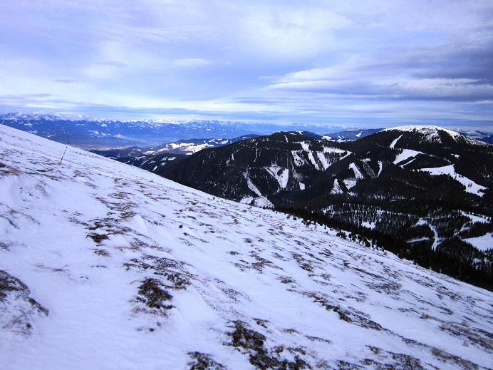 Foto: Andreas Koller / Skitour / Vom Salzstieglhaus auf den Speikkogel (1993m) / 10.12.2018 01:44:50