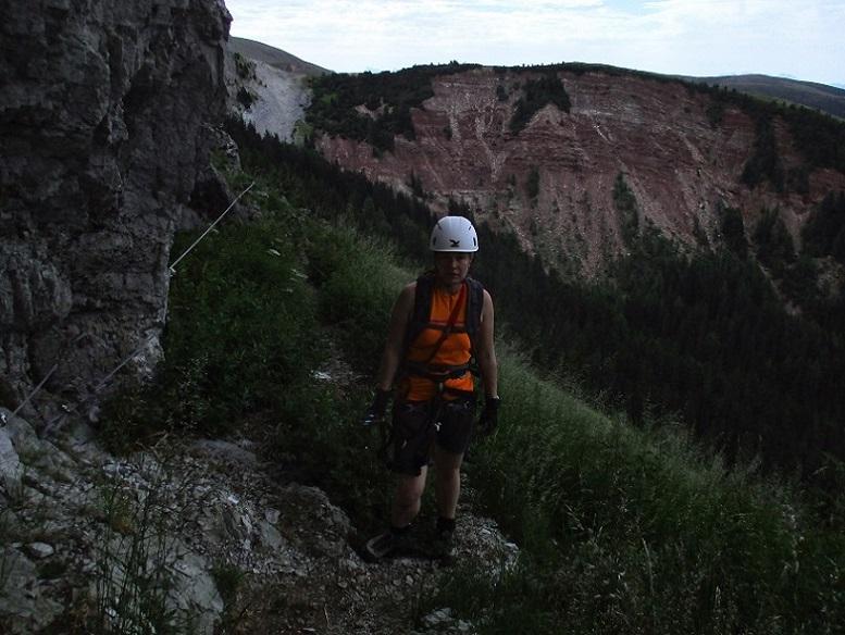 Klettersteig Meran : Leichte klettersteige für einsteiger in südtirol u liste
