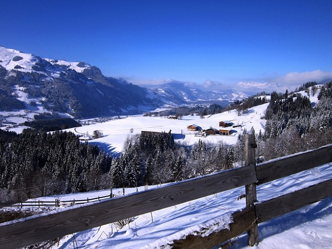 Foto: Andreas Koller / Skitour / Auracher Wildparktour Gaisberg (1798m) / 24.12.2018 15:32:17