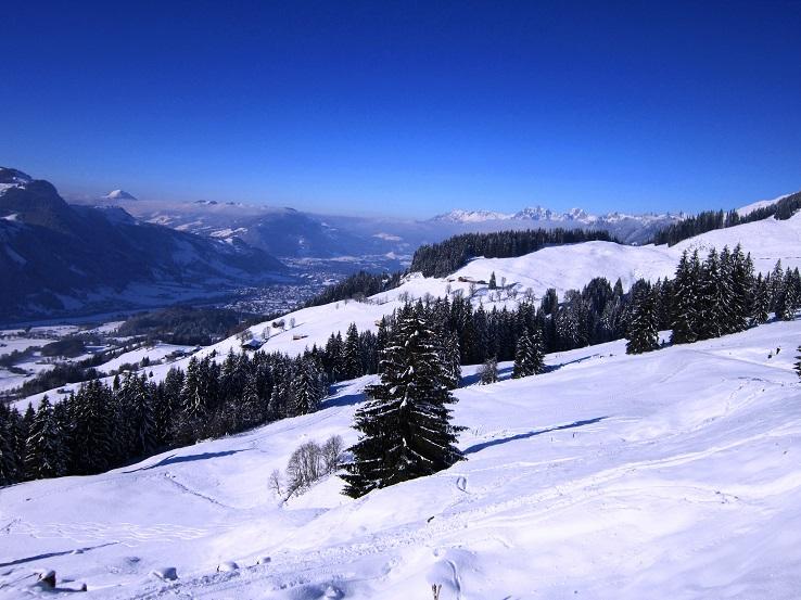 Foto: Andreas Koller / Skitour / Auracher Wildparktour Gaisberg (1798m) / 24.12.2018 15:29:09