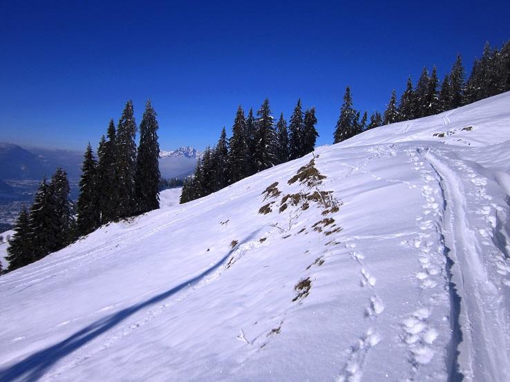 Foto: Andreas Koller / Skitour / Auracher Wildparktour Gaisberg (1798m) / 24.12.2018 15:28:32