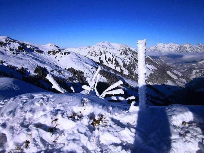 Foto: Andreas Koller / Skitour / Auracher Wildparktour Gaisberg (1798m) / 24.12.2018 15:07:37