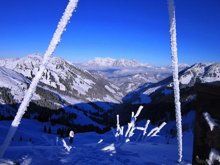 Foto: Andreas Koller / Skitour / Auracher Wildparktour Gaisberg (1798m) / 24.12.2018 15:06:50