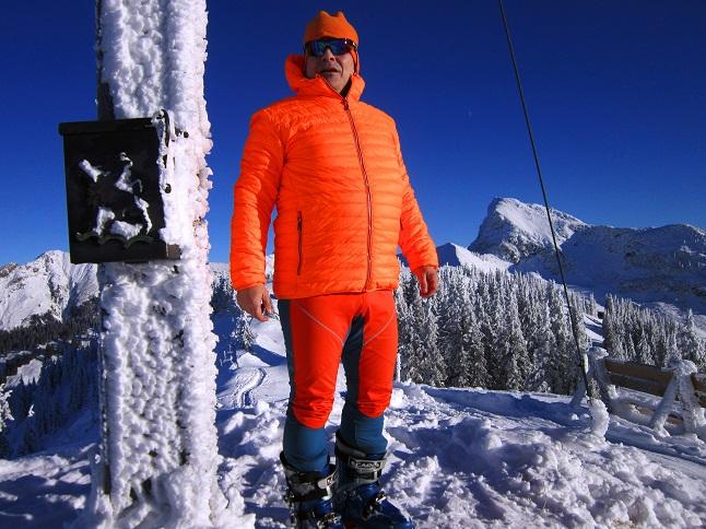 Foto: Andreas Koller / Skitour / Auracher Wildparktour Gaisberg (1798m) / 24.12.2018 15:05:26