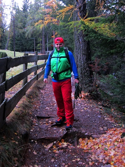 Foto: Andreas Koller / Wander Tour / Ausflug zur Leadner Alm (1530m) / 09.01.2019 02:36:32