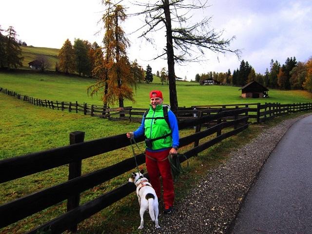 Foto: Andreas Koller / Wander Tour / Ausflug zur Leadner Alm (1530m) / 09.01.2019 02:36:10