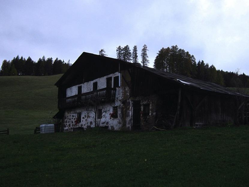 Foto: Andreas Koller / Wander Tour / Ausflug zur Leadner Alm (1530m) / 09.01.2019 02:35:55