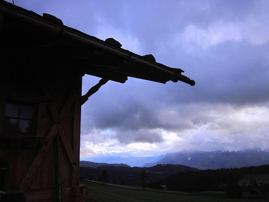 Foto: Andreas Koller / Wander Tour / Ausflug zur Leadner Alm (1530m) / 09.01.2019 02:34:45
