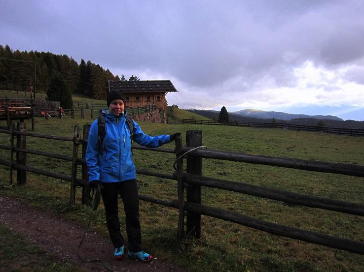 Foto: Andreas Koller / Wander Tour / Ausflug zur Leadner Alm (1530m) / 09.01.2019 02:34:08