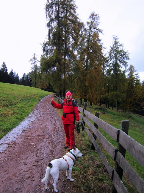 Foto: Andreas Koller / Wander Tour / Ausflug zur Leadner Alm (1530m) / 09.01.2019 02:33:42