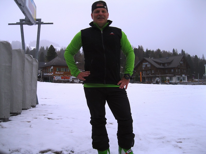Foto: Andreas Koller / Ski Tour / Trainingstour Kornock (2193m) / 12.05.2019 17:04:13
