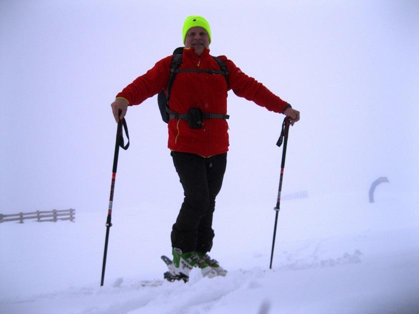 Foto: Andreas Koller / Ski Tour / Trainingstour Kornock (2193m) / 12.05.2019 17:03:46