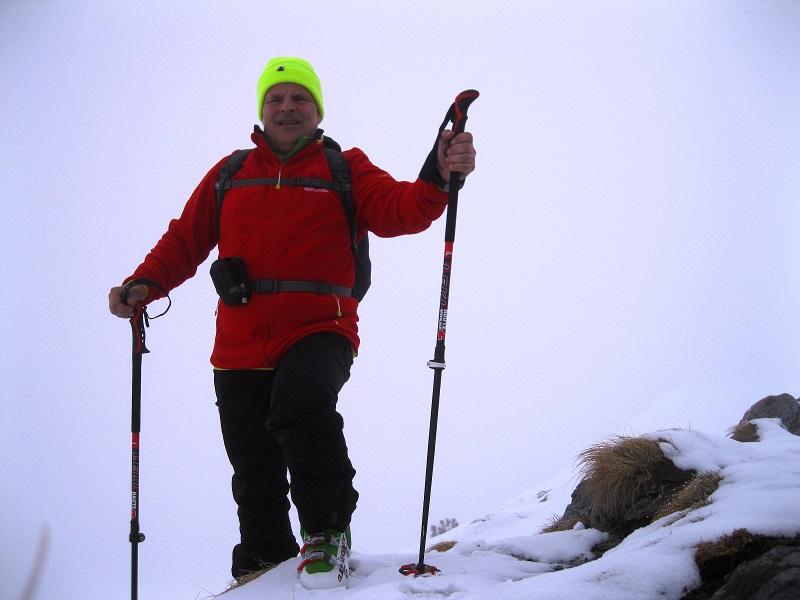 Foto: Andreas Koller / Ski Tour / Trainingstour Kornock (2193m) / 12.05.2019 17:03:24