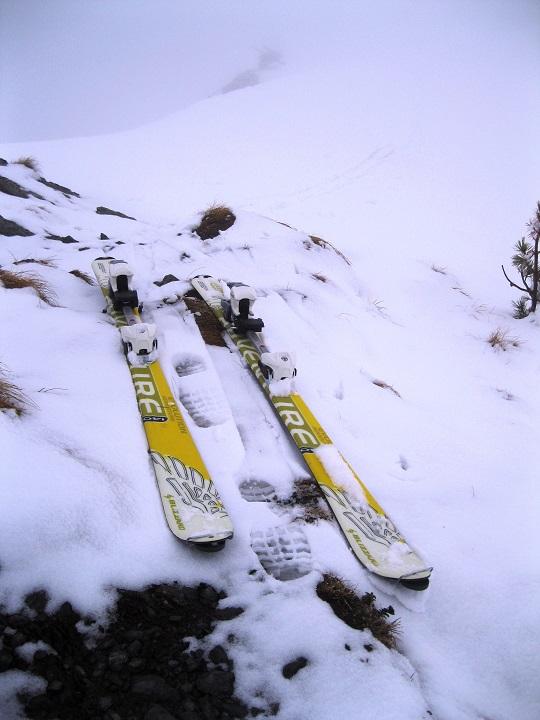 Foto: Andreas Koller / Ski Tour / Trainingstour Kornock (2193m) / 12.05.2019 17:03:18