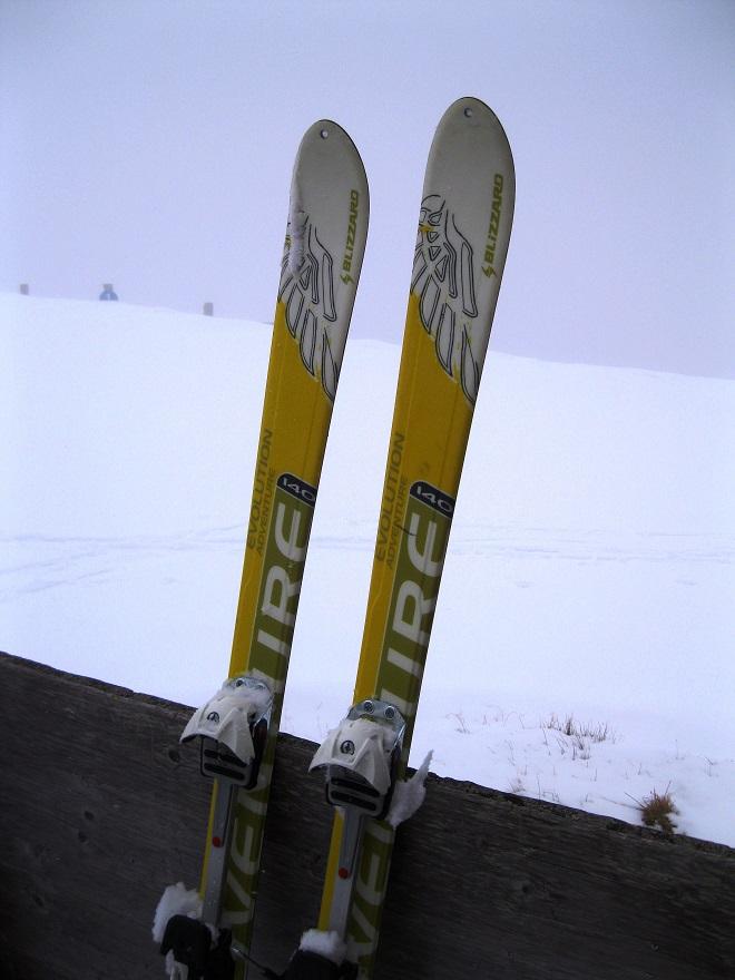 Foto: Andreas Koller / Ski Tour / Trainingstour Kornock (2193m) / 12.05.2019 17:02:43