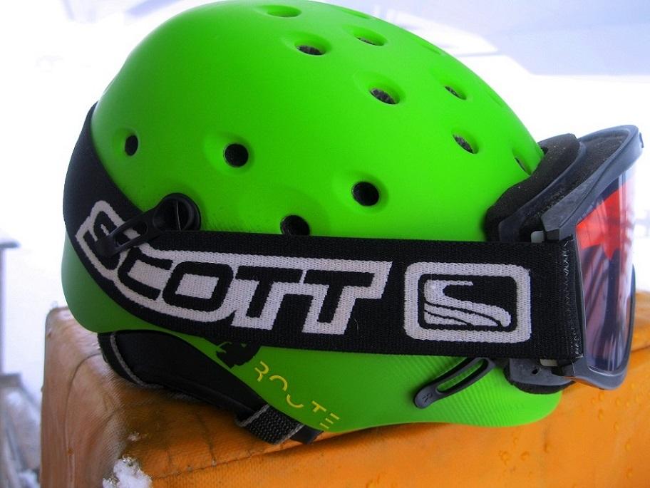Foto: Andreas Koller / Ski Tour / Trainingstour Kornock (2193m) / Bereit machen für die Abfahrt / 12.05.2019 17:02:29