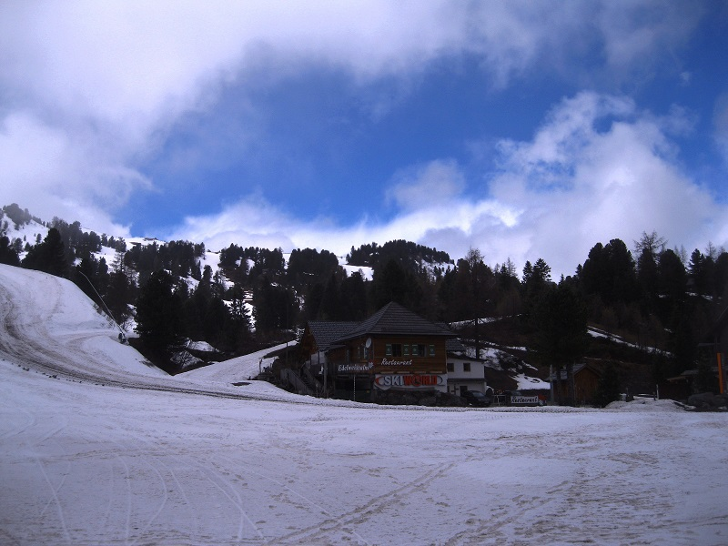 Foto: Andreas Koller / Ski Tour / Trainingstour Kornock (2193m) / 12.05.2019 17:02:13