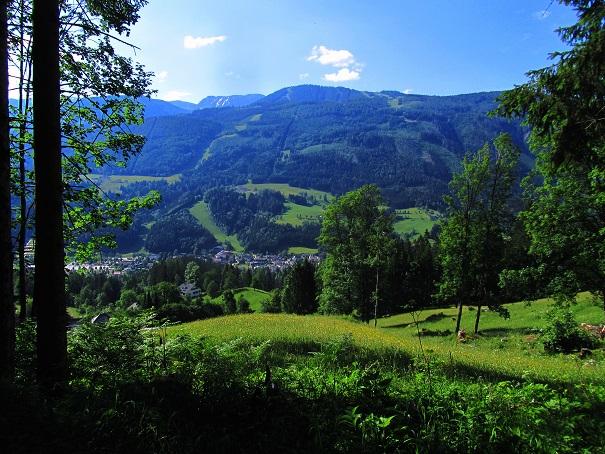 Foto: Andreas Koller / Wandertour / Kleiner Priel - steile Tour über Hinterstoder (2136m) / 30.08.2019 01:48:40