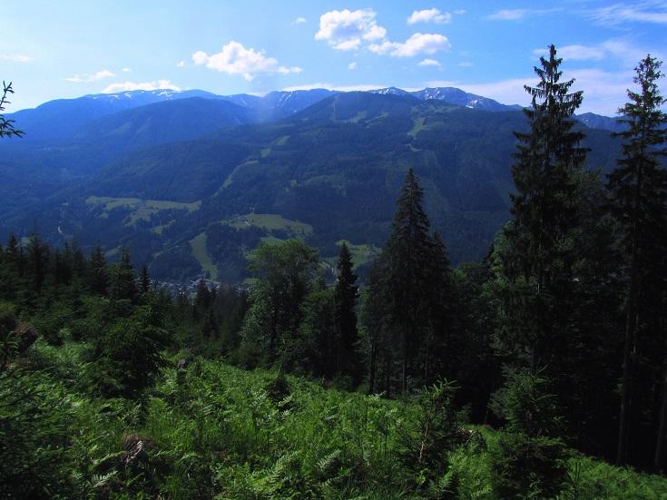 Foto: Andreas Koller / Wandertour / Kleiner Priel - steile Tour über Hinterstoder (2136m) / 30.08.2019 01:48:17
