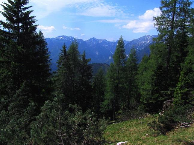 Foto: Andreas Koller / Wandertour / Kleiner Priel - steile Tour über Hinterstoder (2136m) / 30.08.2019 01:47:45