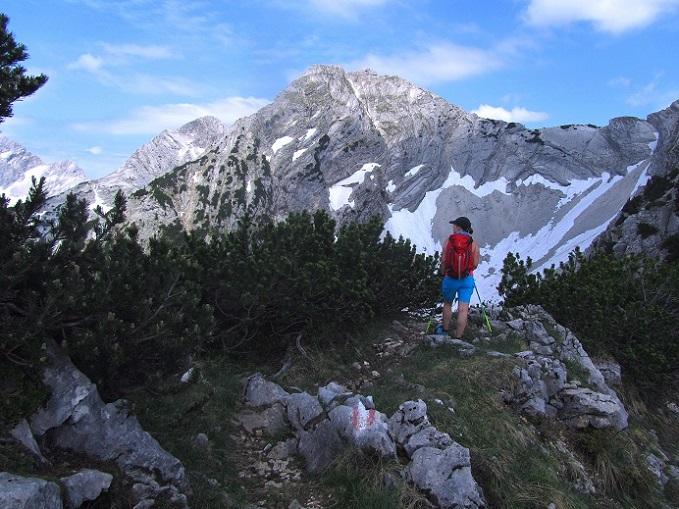 Foto: Andreas Koller / Wandertour / Kleiner Priel - steile Tour über Hinterstoder (2136m) / 30.08.2019 01:46:13