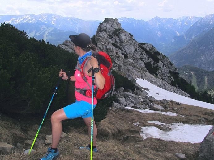 Foto: Andreas Koller / Wandertour / Kleiner Priel - steile Tour über Hinterstoder (2136m) / 30.08.2019 01:45:03