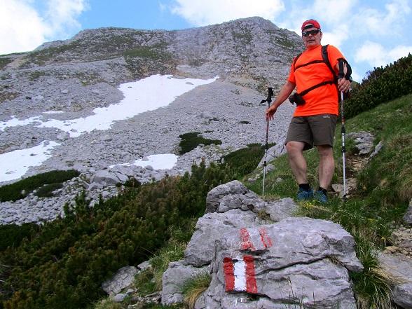 Foto: Andreas Koller / Wandertour / Kleiner Priel - steile Tour über Hinterstoder (2136m) / 30.08.2019 01:44:53