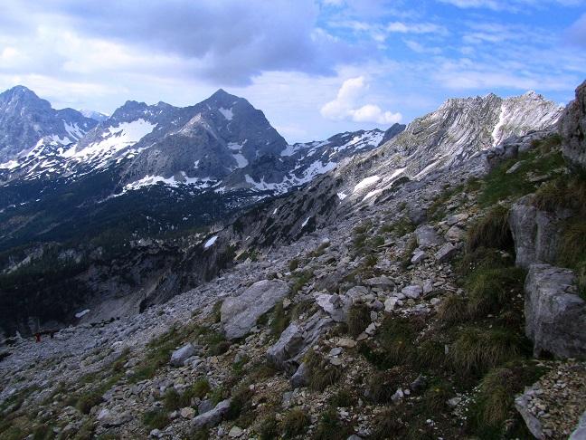 Foto: Andreas Koller / Wandertour / Kleiner Priel - steile Tour über Hinterstoder (2136m) / 30.08.2019 01:44:44