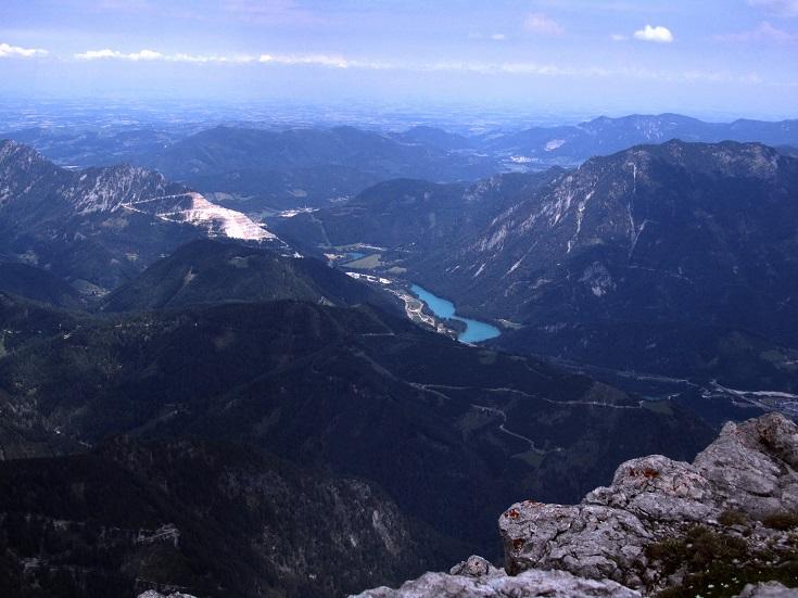 Foto: Andreas Koller / Wandertour / Kleiner Priel - steile Tour über Hinterstoder (2136m) / 30.08.2019 01:43:16