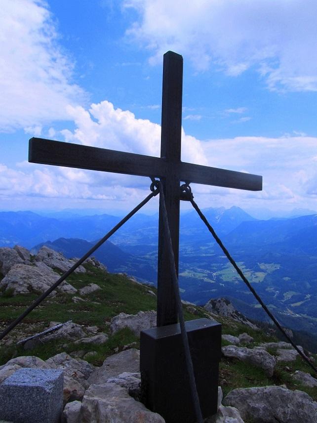 Foto: Andreas Koller / Wandertour / Kleiner Priel - steile Tour über Hinterstoder (2136m) / 30.08.2019 01:42:10