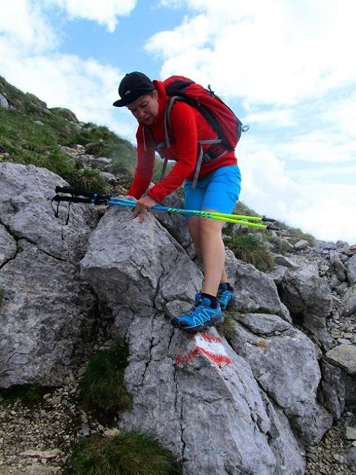 Foto: Andreas Koller / Wandertour / Kleiner Priel - steile Tour über Hinterstoder (2136m) / 30.08.2019 01:41:47