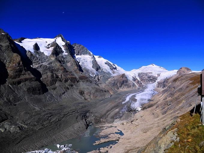 Foto: Andreas Koller / Wandertour / Über leichte Gletscher auf den Breitkopf (3154m) / 30.11.2019 01:20:26