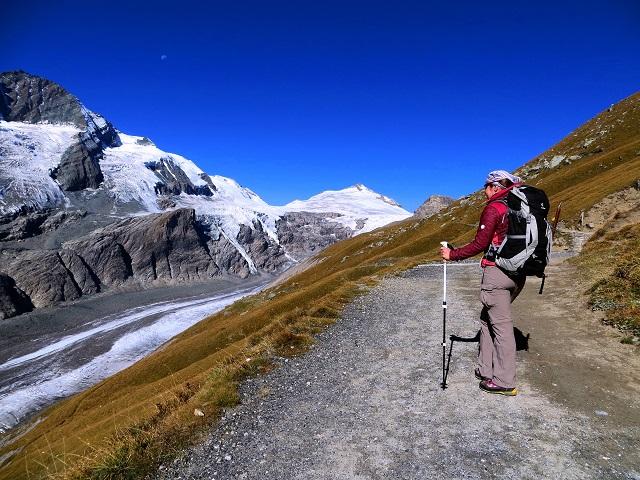 Foto: Andreas Koller / Wandertour / Über leichte Gletscher auf den Breitkopf (3154m) / 30.11.2019 01:19:42